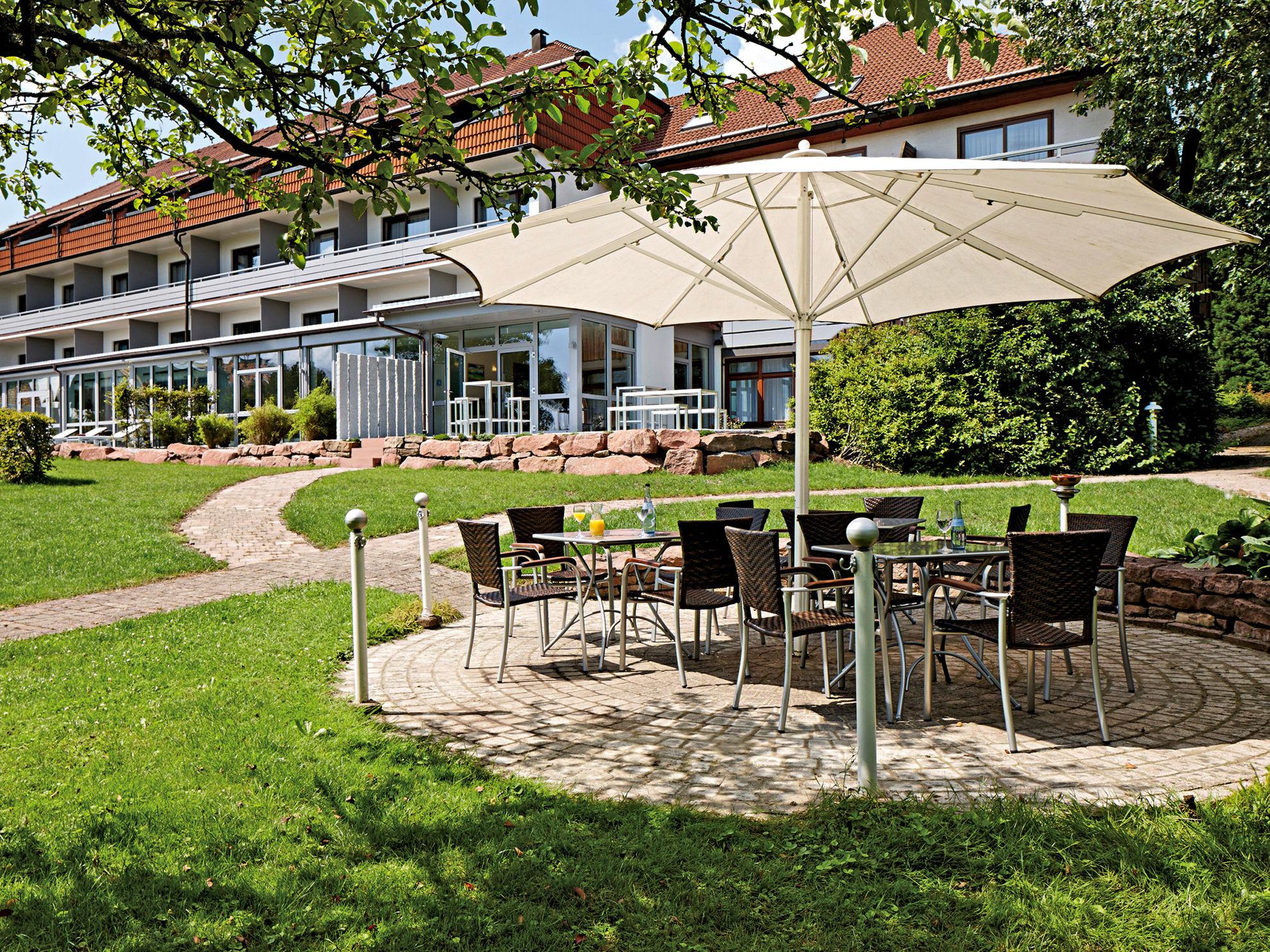 Abb. Hotel NaturKulturHotel Stumpf