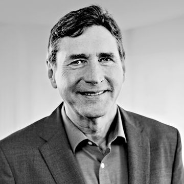 Lutz Meier