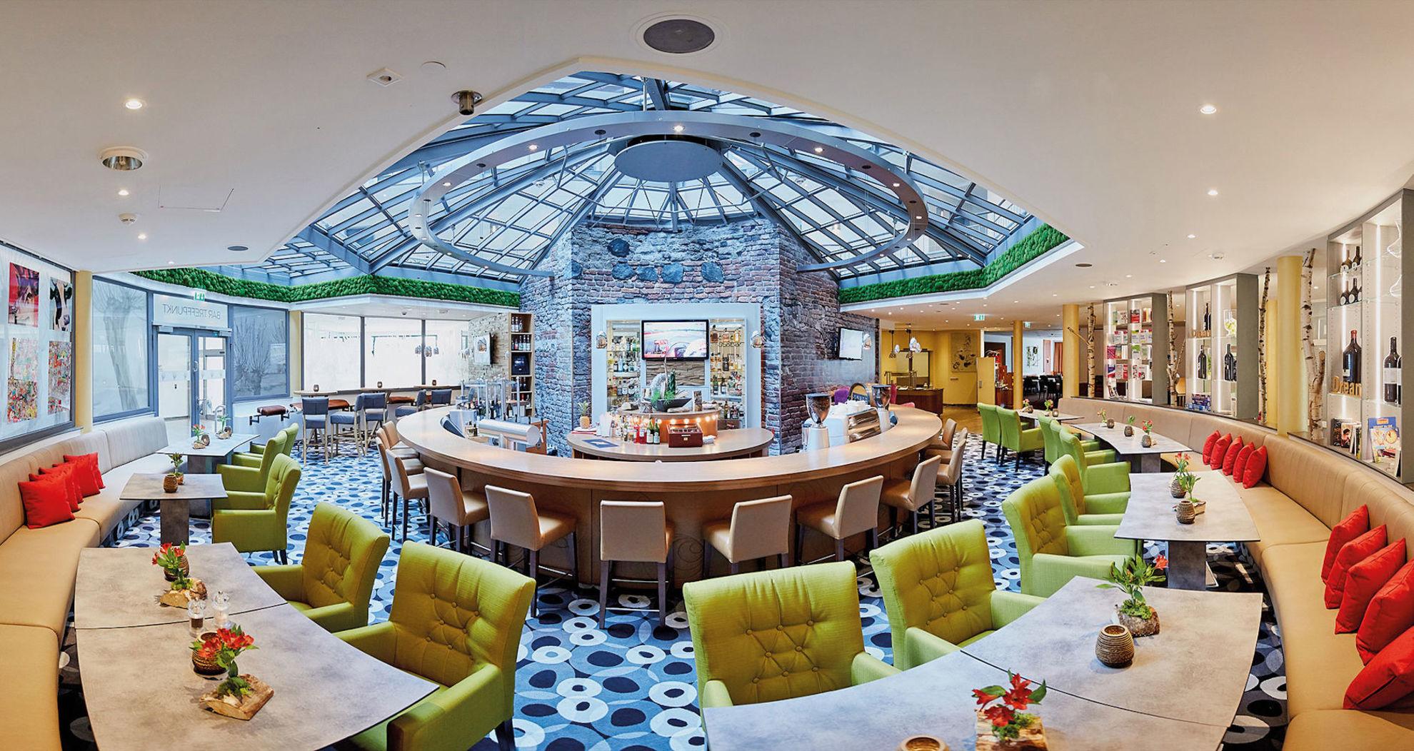 Abb. Hotel Mercure Tagungs- & Landhotel Krefeld