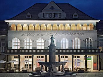 Abb. Hotel Mintrops Stadt Hotel Margarethenhöhe