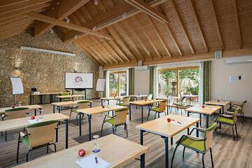 Abb. Hotel Pfalzhotel Asselheim