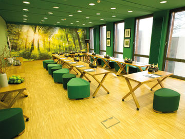Abb. Hotel ARCADEON Haus der Wissenschaft und Weiterbildung