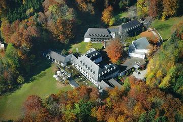 Abb. Hotel IHK Akademie Westerham