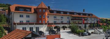 Abb. Hotel Landhotel Edelfinger Hof